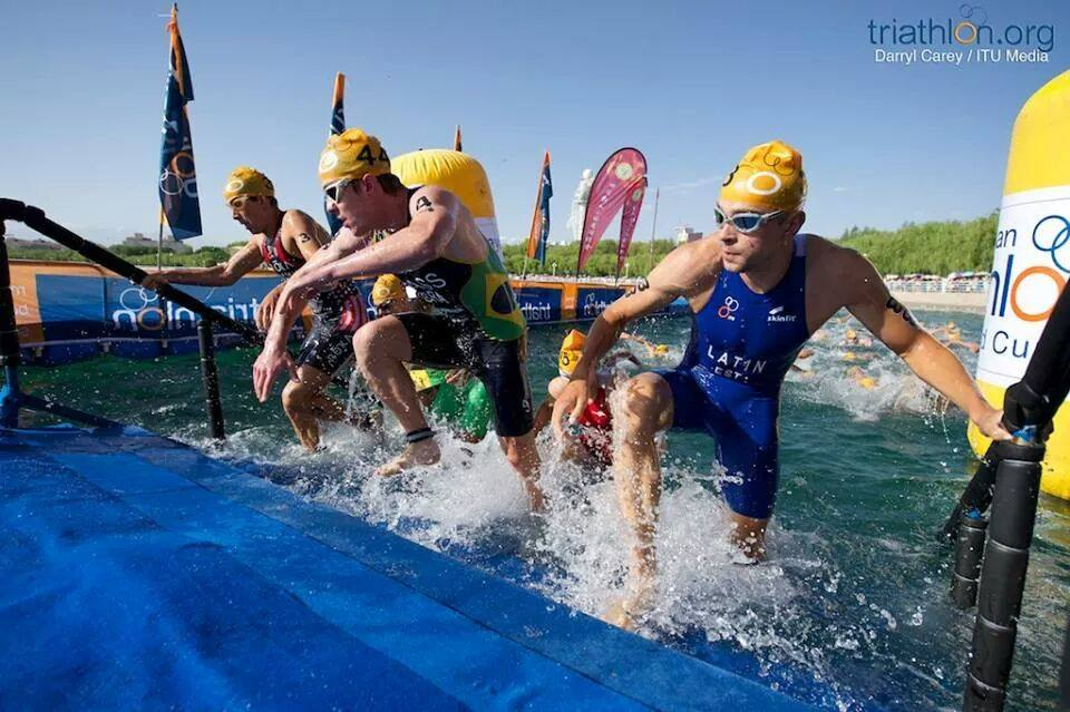 Triathlon ITU